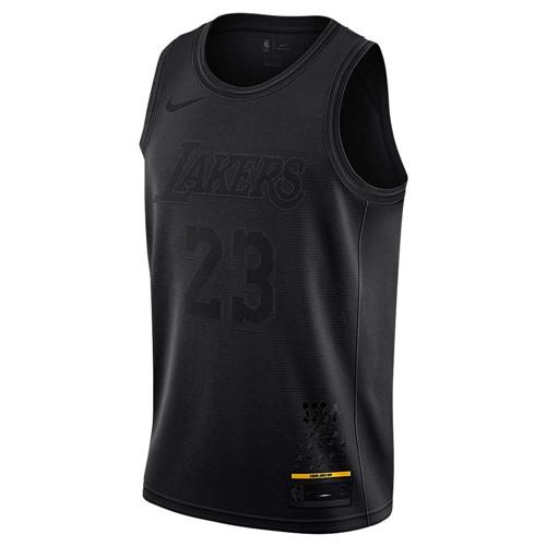 Jersey Nike NBA MVP Lebron James Masculina