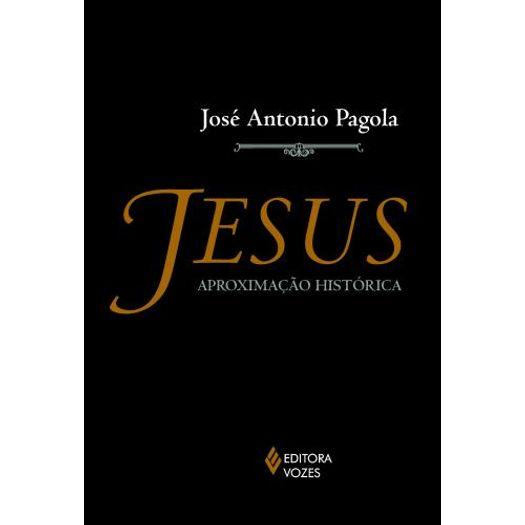 Jesus - Aproximacao Historica - Vozes