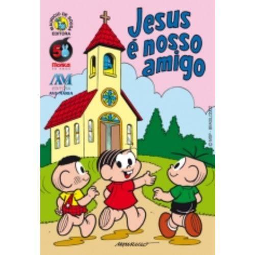Jesus e Nosso Amigo - Ave Maria