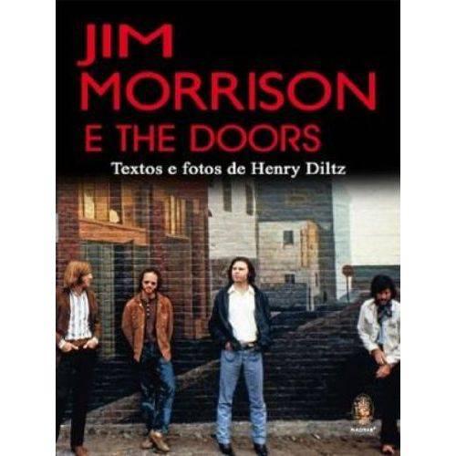 Jim Morrison e The Doors