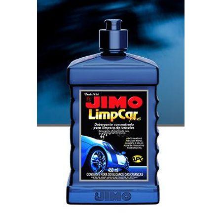 Jimo Limpcar Plus 450 Ml 450 Ml