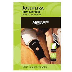 Joelheira com Orifício Neopreme Sport Grande Mercur (Cód. 8113)