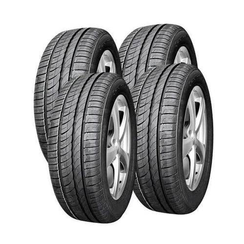 Jogo 4 Pneus Aro 18 Pirelli P1 Cinturato Plus 225/40r18 92w