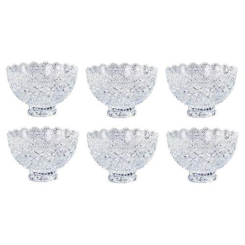 Jogo 6 Bowls Diamond