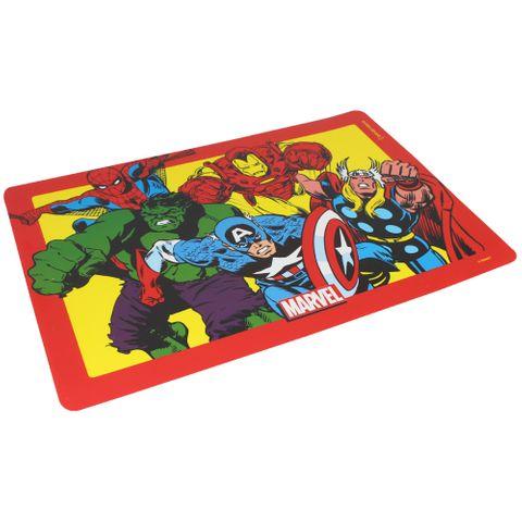 Jogo Americano Turma da Marvel