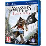 Jogo Assassins Creed Black Flag Ps4