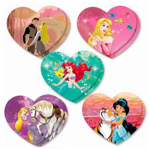 Jogo da Memória - Princesas Disney - Grow