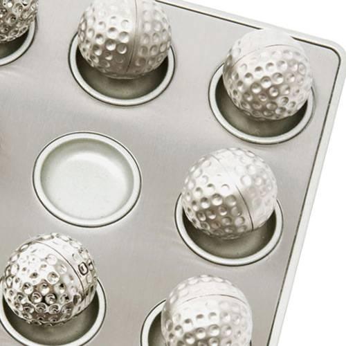 Jogo da Velha Cromado Golf - Urban