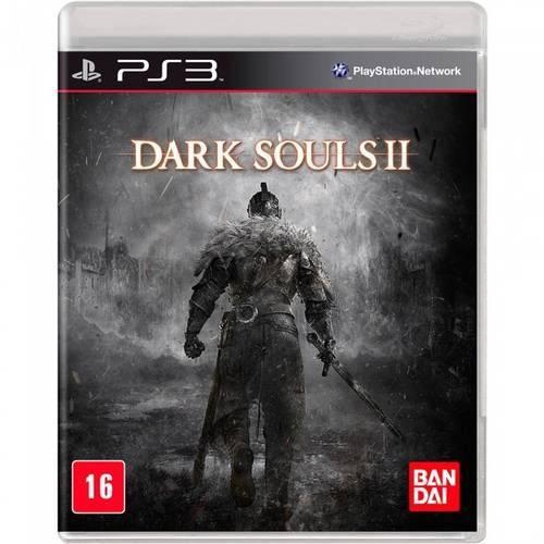 Jogo Dark Souls 2 Ps3