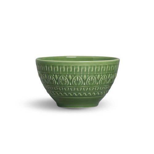 Jogo de 6 Bowls Greek Verde Oliva