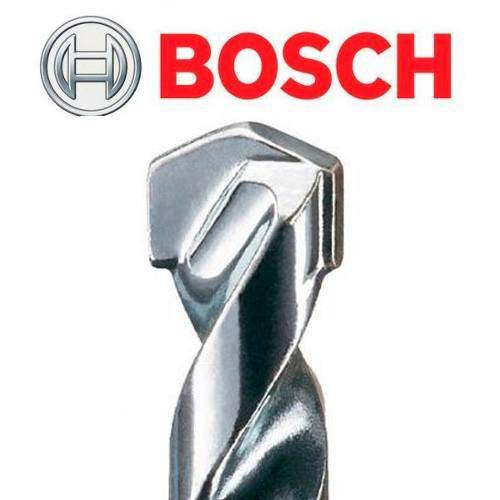 Jogo de Brocas para Concreto 5 Peças Bosch