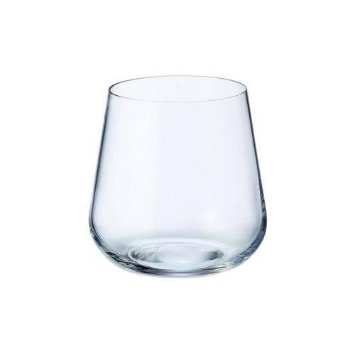 Jogo de Copos para Whisky Amundsen 6 Pecas Incolor