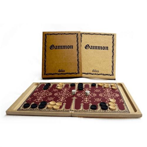 Jogo de Gamão - Gammon