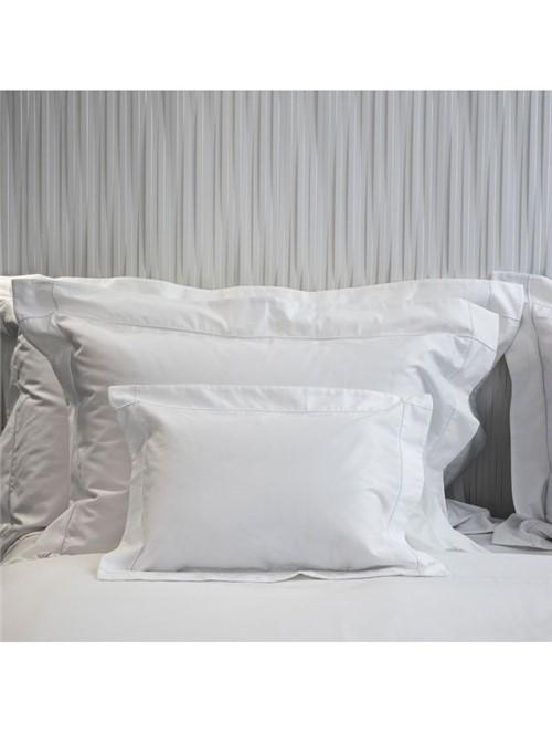 Fronha Simplicité Branca 50X70cm
