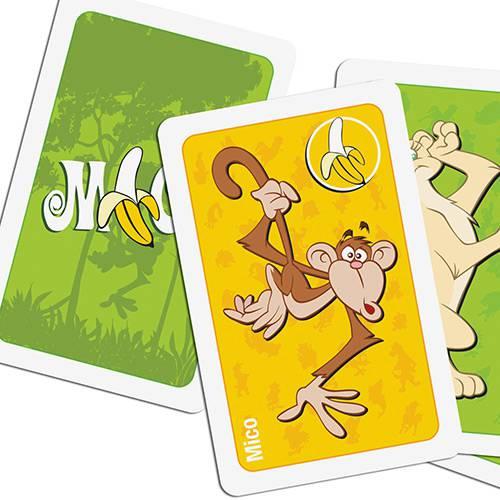Jogo do Mico Cartonado - Copag