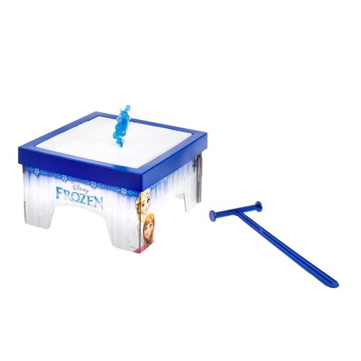 Jogo Frozen Quebra Gelo - Hasbro