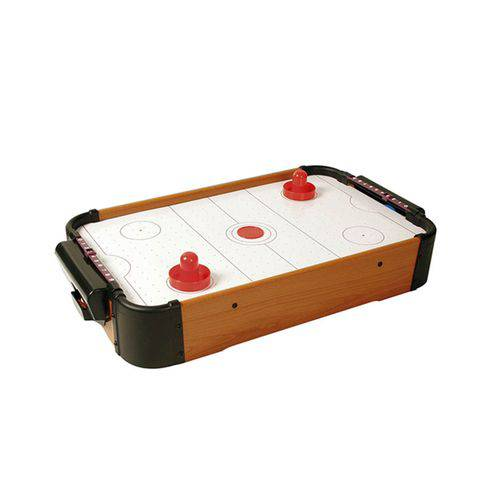 Jogo Mini Mesa Air Hockey Completa Pb-24 - Western