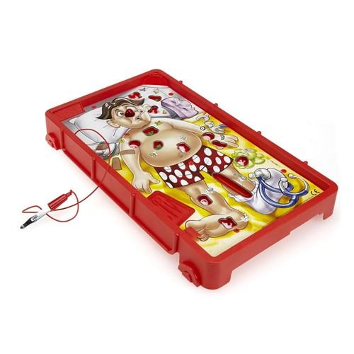 Jogo Operando Classico Hasbro