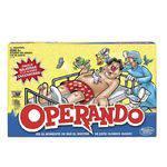 Jogo Operando Clássico - Hasbro