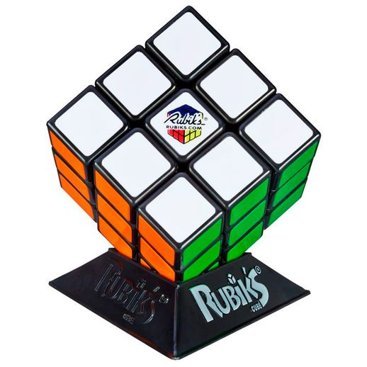 Jogo Rubiks Cubo - Hasbro