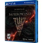 Jogo The Elder Scrolls Online Morrowind Ps4