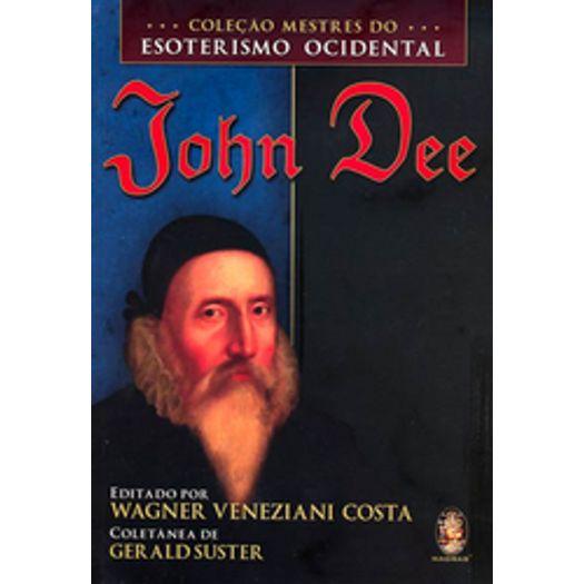 John Dee - Madras