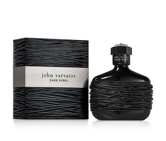 John Varvatos Dark Rebel de John Varvatos Eau de Toilette Masculino 125 Ml