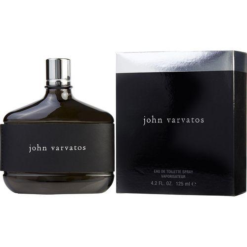 John Varvatos de John Varvatos Eau de Toilette Masculino 125 Ml