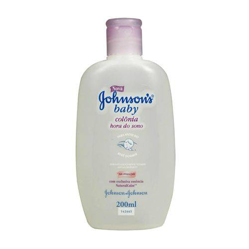 Johnsons Baby Colonia 200ml Hor.son