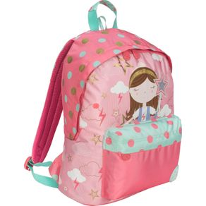 Joy 820 Backpack Dotted Princess