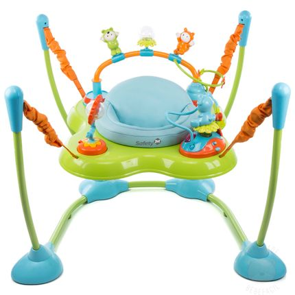 Jumper para Bebe Play Time Blue (6m+) - Safety 1st -