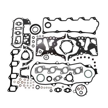 Junta do Motor - Toyota Hilux 2.4l/2.8l/3.0l 8v Di - Apex