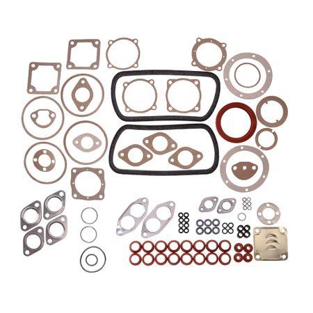 Junta do Motor - Vw 1.3l/1.5l/1.6l com Retentor - - Apex Junta do Motor - Vw 1.3l/1.5l/1.6l com Retentor - Apex