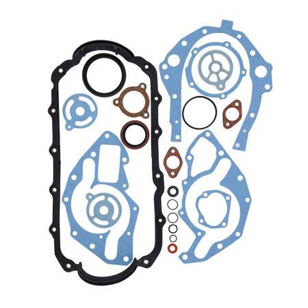 Junta Inferior - Gm Lumina 3.1l V6 1988 a 2002 - a - Apex Junta Inferior - Gm Lumina 3.1l V6 1988 a 2002 - Apex