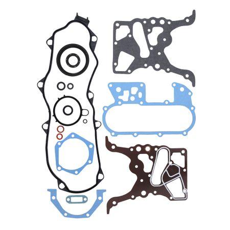 Junta Inferior - Toyota Hilux 2.5l Diesel/2.8d/3.0 - Apex