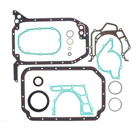 Junta Inferior - Vw Audi A4/a6 2.6l/2.8l V6 Apos 1 - Apex