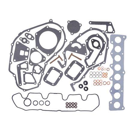 Junta Superior - Maxion Sprinter 2.5 Turbo Diesel - Apex