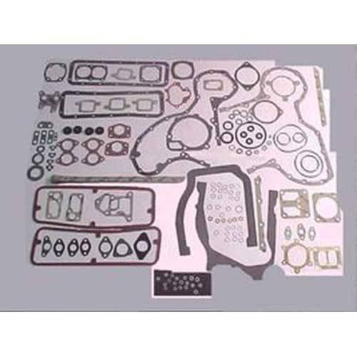 Juntas Motor Sem Cabec Sem Aneis para Scania 112hw/113