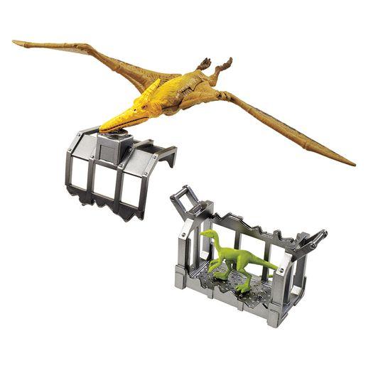 Jurassic World Destrotosauros Pteranodonte - Mattel