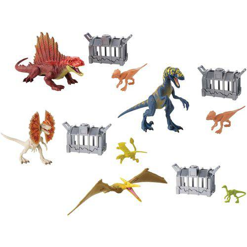 Jurassic World Destrutosauros