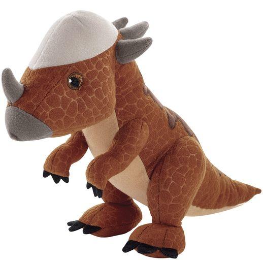Jurassic World Dinossauro de Pelúcia Stygimoloch - Mattel