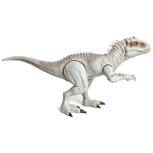 Jurassic World - Dinossauro Indominus Rex Gct95 - MATTEL