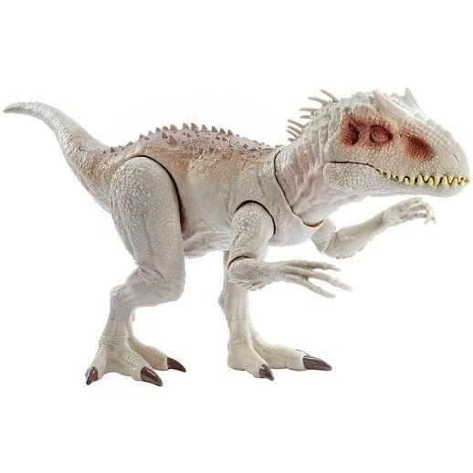 Jurassic World Indominus Rex - Mattel