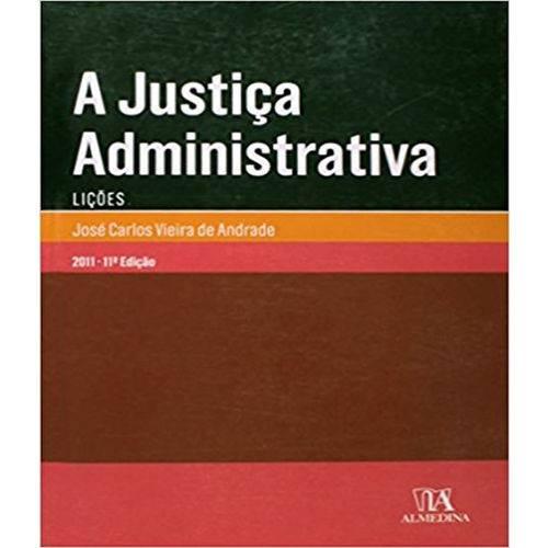 Justica Administrativa, a