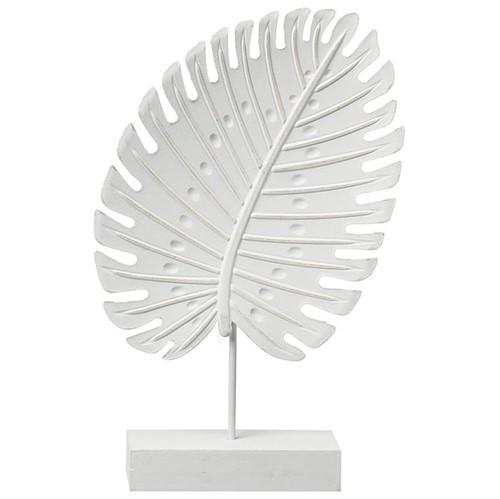 Kaaysara Costela Adorno 29 Cm Branco Provence