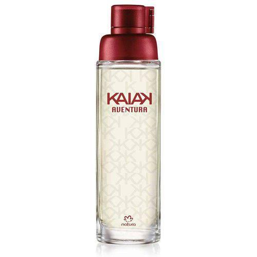 Kaiak Aventura Desodorante Feminino Colonia 100ml