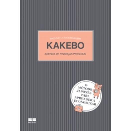 Kakebo - Best Seller