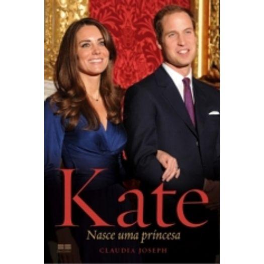 Kate - Nasce uma Princesa - Best Seller