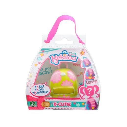 Kekilou Surprise K Cutie Single Pack - Candide