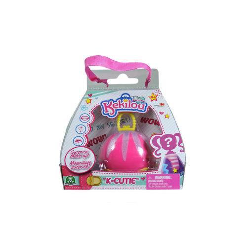 Kekilou Surprise Set de 1 K-cutie Jewel - Candide 7301